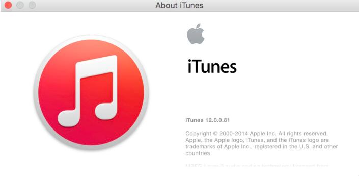 Japan iTunes (shakes head)...