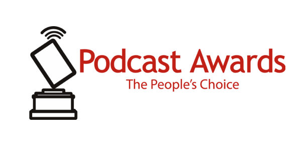 2015 Podcast Awards - the Just Japan Podcast has been nominated! VOTE TODAY AND EVERYDAY!
