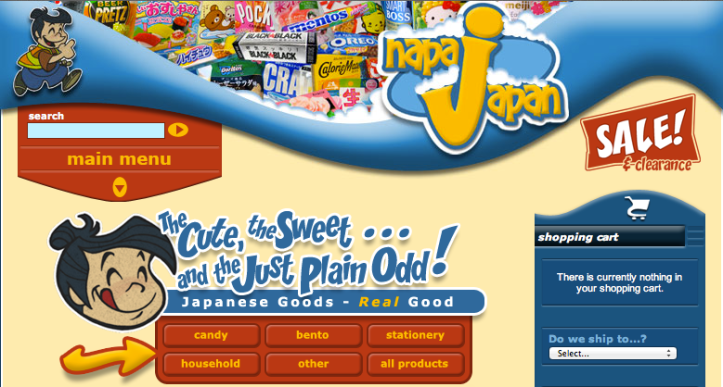 napajapan.com (a great shopping place for all your Japanese snack needs)