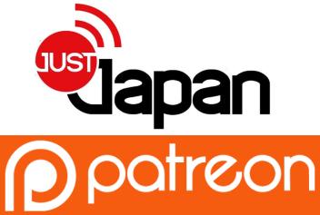 JustJapanPatreon