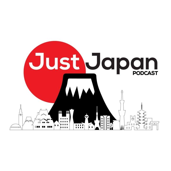 NewJustJapanPodcastLogo2000